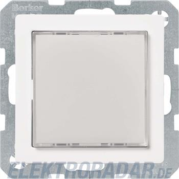 Berker LED-Signallicht weiß 29536089