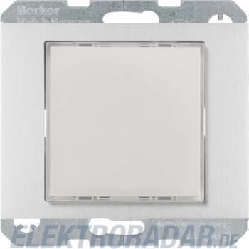 Berker LED-Signallicht weiß 29537003