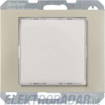 Berker LED-Signallicht weiß 29537004