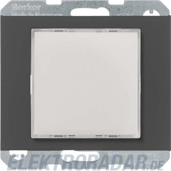 Berker LED-Signallicht weiß 29537006