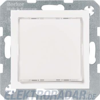 Berker LED-Signallicht weiß 29538989
