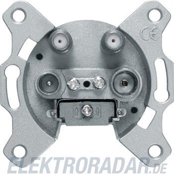 Berker Antennen-Steckdose 459410