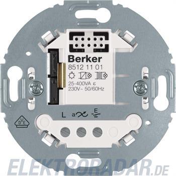 Berker Schalteinsatz 1fach Serie 85121101