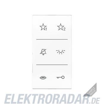 Jung Design-Cover SI A6 CD DC W