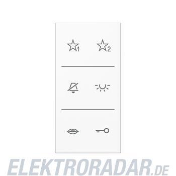 Jung Design-Cover SI A6 LS DC WW