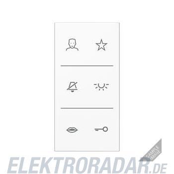 Jung Design-Cover SI V6 AL DC AN