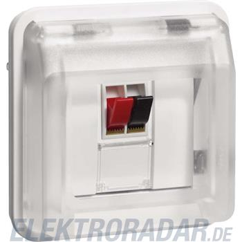 Berker Lautsprecher-Anschlussdose 11963522