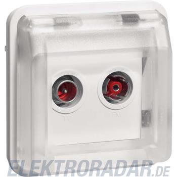 Berker Antennen-Steckdoseneinsatz 12033552