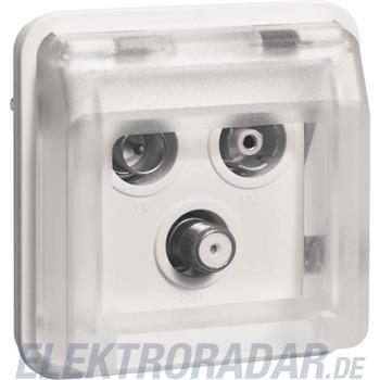 Berker Antennen-Steckdoseneinsatz 12033562