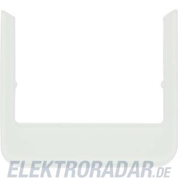 Berker Rahmen abgerundet pws Glas 13192109
