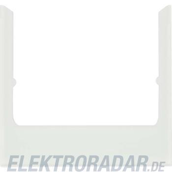 Berker Rahmen eckig pws Glas 13196909
