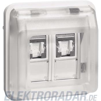 Berker UAE Steckdosen 8/8-polig 14103502