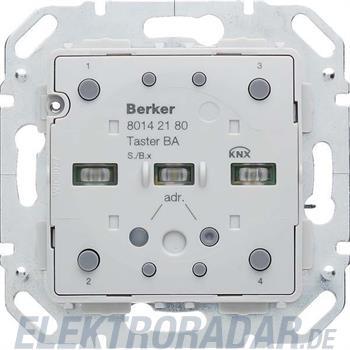 Berker Tastsensor-Modul 2f. 80142180