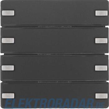 Berker Tastsensor 4f. anth/sam 80144326