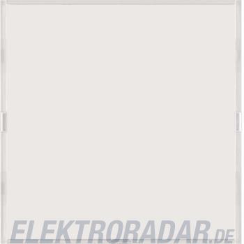 Berker Tastsensor 1f. weiß/pws 80161780