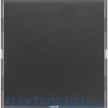 Berker Tastsensor 1f. anth/alu 80161785