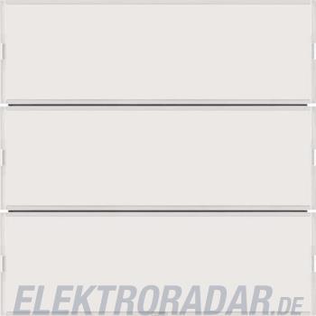 Berker Tastsensor 3f. weiß/pws 80163780