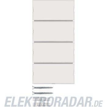 Berker Tastsensor 4f. weiß/pws 80164780