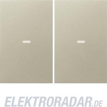 Berker Tast-Abdeckung 2f. eds 80960373