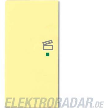Busch-Jaeger Wippe gelb 6233-21-815
