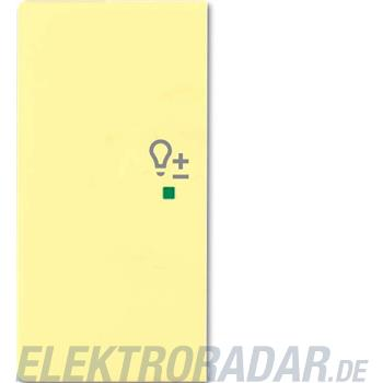 Busch-Jaeger Wippe gelb 6234-21-815