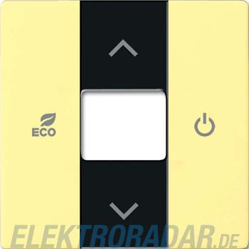 Busch-Jaeger Zentralscheibe gelb 6235-815