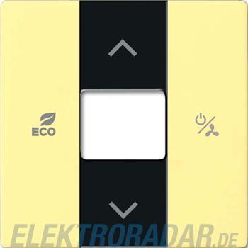 Busch-Jaeger Zentralscheibe gelb 6236-815