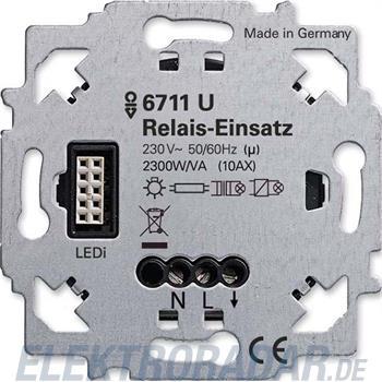 Busch-Jaeger Universal-Relais-Einsatz 6711 U