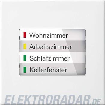 Busch-Jaeger LED-Anzeige WaveLINE 6730-914