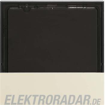 Berker Abdeckung für KNX RTR/RC 80960182