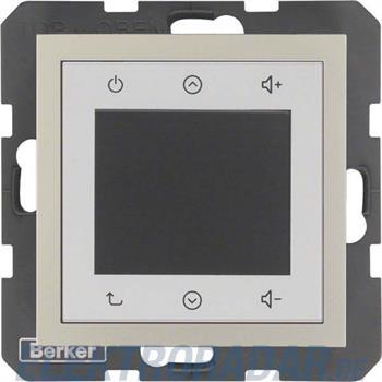 Berker Radio Touch Basiselement 28848916