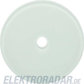 Berker Glasabdeckplatte Schalter 109009