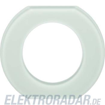 Berker Glas-Mittelrahmen 1-fach 109309