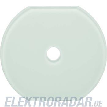 Berker Glas-Mittelplatte Schalter 109509
