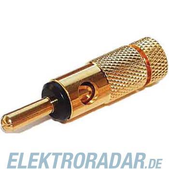 E+P Elektrik Bananenstecker BS 10 L S