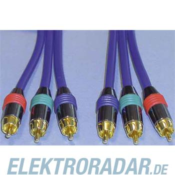 E+P Elektrik Profi-RGB-Anschlusskabel VC 848