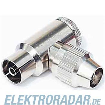 E+P Elektrik Koax-Winkelkupplung BK 8