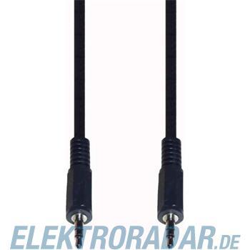 E+P Elektrik Stereo-Anschlusskabel B 111/5