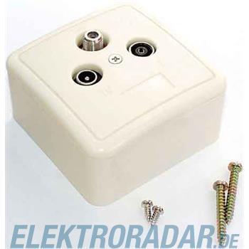 E+P Elektrik SAT-Antennendose BKV 15