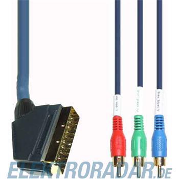 E+P Elektrik RGB-Anschlusskabel VC 49