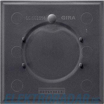 Gira Bodenplatte f.Rahmen 1f. 108300