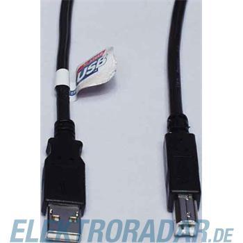 E+P Elektrik USB 2.0 Kabel AB 5m CC 502/5