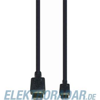 E+P Elektrik Anschlusskabel HDMI 4