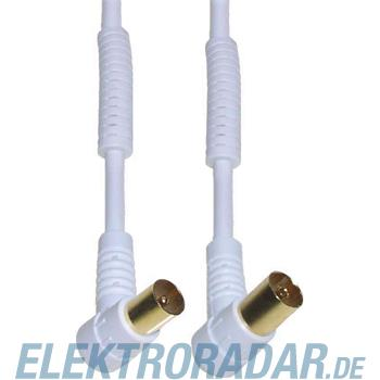 E+P Elektrik Winkelanschlusskabel HFW 201 G