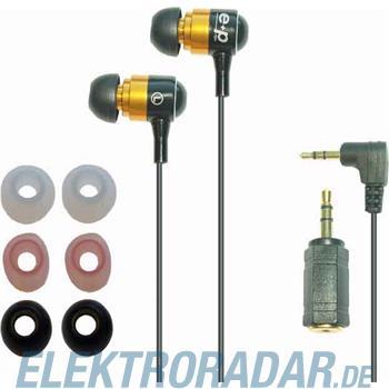 E+P Elektrik InEar Stereo-Ohrhörer CMP 5