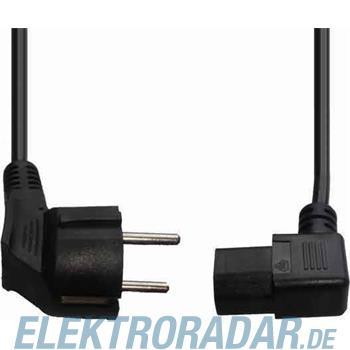 E+P Elektrik Kaltgeräte-Netzkabel SW 20