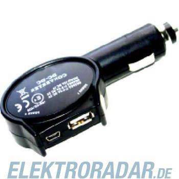 E+P Elektrik 12V-USB DC/DC-Adapter PS 3