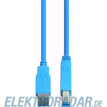 E+P Elektrik USB3.0-Verbindungskabel AB CC 302