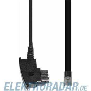 E+P Elektrik DSL-Anschlusskabel 6m T 180/6