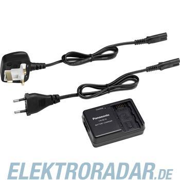 Panasonic Deutsch.BW Ladegerät VW-BC10E-K